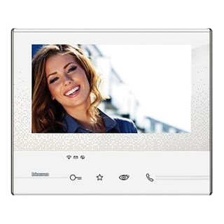 "344642 Classe 300 Wifi Video Internal Unit 7"" Touch Screen White"