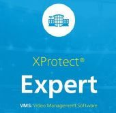 One Year Care Plus For Xprotect Expert Base License