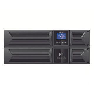 ION F18 3000 EXB Extended Batt Module Rack / Tower 2RU