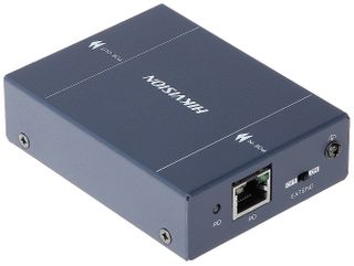HIKVISION PoE Repeater, Two Outputs (0102P)