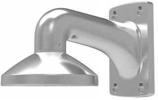 HIKVISION Stainless Steel Wall Bracket For Vandal Dome