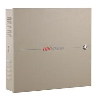 HIKVISION Door Controller, 4 Door, TCP/IP  (2604)