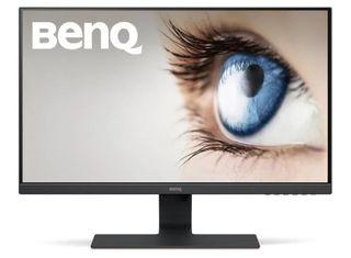 """BENQ GW2780 27"""" LED, 1920x 1080, 2MS,VGA, DP, HDMI, VESA 100x100, SPK, 3YR WARRANTY"""