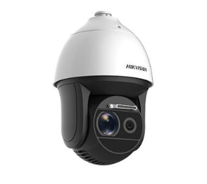 HIKVISION PTZ Darkfighter, 2MP 5.7-205mm 36x, 500m Lazer IR, Wiper (8236)