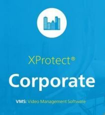 Two Years Care Plus For Xprotect Corporate Base License