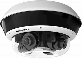HIKVISION PanoVu, 20MP, IR, 2.8-12mm (6D54)
