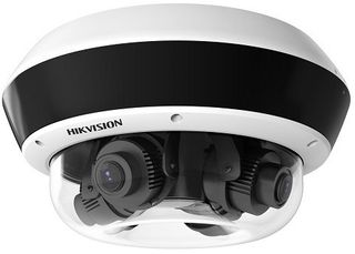 HIKVISION PanoVu, 8MP, IR, 2.8-12mm (6D24)