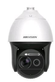 HIKVISION PTZ Darkfighter,  4MP, 5.7-205mm 36x, Lazer IR, Wiper