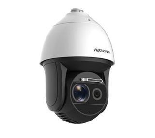 HIKVISION PTZ, 2MP, 6.6-330mm 50x, 800m IR, Wiper DEAP LEARNING (8250)