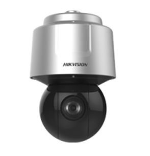 HIKVISION PTZ, 4MP, 5.7-142mm 25x DEEP-LEARNING (6A425)