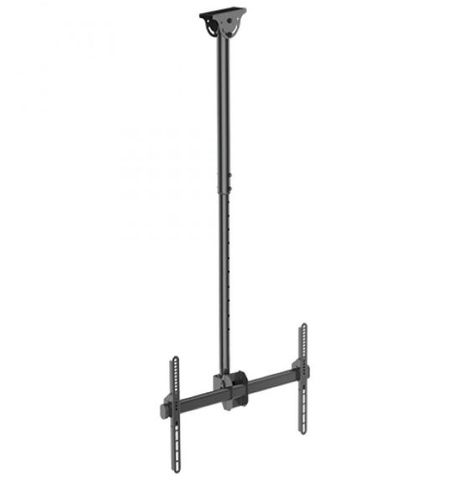"Ceiling Mount 37-70"" 50kg Max - Drop 1060-1560"