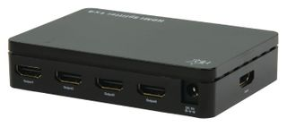 HDMI 4 Port Splitter (1 In-4 Out)