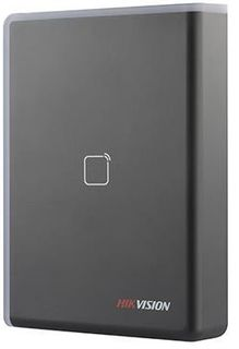 HIKVISION Mifare-1 Card Reader, Weigand/RS485,  (1108)
