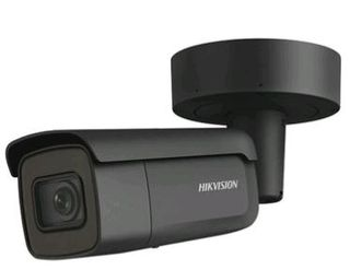 HIKVISION Bullet 6MP, IR, 2.8-12mm, BLACK (2665)