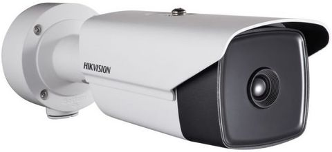 HIKVISION Thermal Bullet, 384x288, 35mm (2136) **SPECIAL ORDER ONLY**