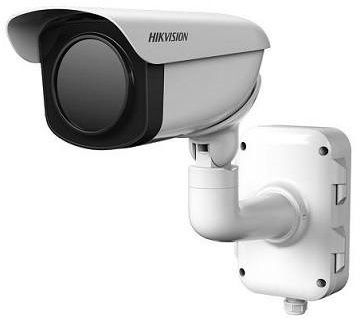 HIKVISION Thermal Bullet, 384x288, 50mm (2366) **SPECIAL ORDER ONLY**