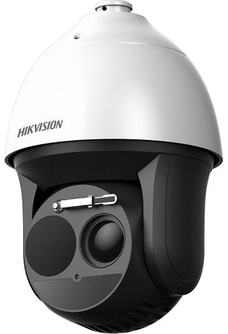 HIKVISION Thermal & Optical PTZ, Bi-Spectrum, 640x512, 50mm (4166) **SPECIAL ORDER**