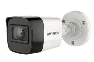 HIKVISION TVI Mini Bullet, 8MP, IR, 2.8mm (16U7T)