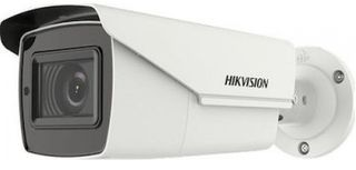 HIKVISION TVI Bullet, 8MP, IR, 2.7-13.5mm (19U7T)