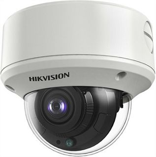 HIKVISION TVI Dome, 8MP, IR, 2.7-13.5mm (59U7T)