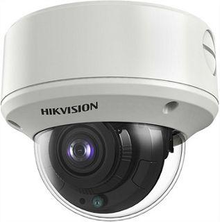 HIKVISION TVI Dome, 8MP, 60m IR, 2.7-13.5mm (59U7T)