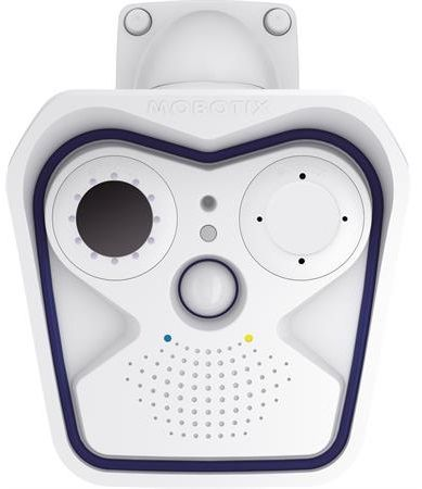 MOBOTIX M16B Thermographic Camera 50 mK, T119 (25?)