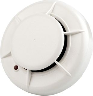 System Sensor 2012/24AUSI Non Latching Photo Electric Smoke Detector