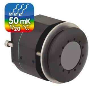 MOBOTIX Thermal Sensor Module For S16/S15, 50 mK, B079 (45?)