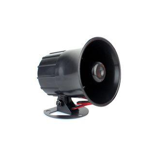 12Vdc Combined Siren/Horn