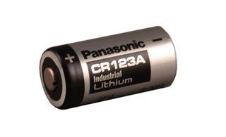 Cr123A 3 Volt C1 Lithium Battery