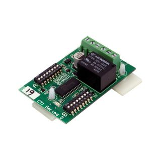 NIDAC CT1 12VDC Timer - General Purpose