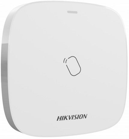 HIKVISION 433MHz 2-way arm/disarm/stay arm card reader, Indoor/Outdoor Upto 800m range (PTA-WL)