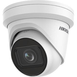 HIKVISION Turret, 8MP, 4mm, 30m IR (2385G1-4)