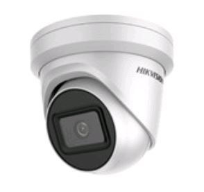 HIKVISION Turret, 6MP, 4mm, 30m IR (2365)