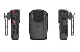 HIKVISION Body Worn Camera, 1080P, 16MP Snapshots (MH2111)