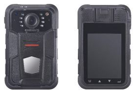 HIKVISION Body Worn Camera, 1080P, 16MP Snapshots (MH2311-GLE)