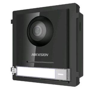 HIKVISION Intercom, GEN 2, Two-Wire Colour Camera Module, 1 Button (KD8003-IME2)