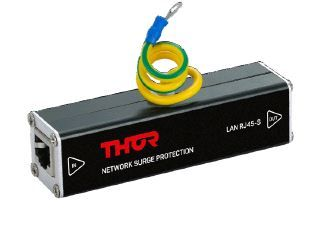 THOR Single High Speed Network Protection (RJ45 - S)