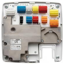 AXIS A1001 Network Door Controller is an open, non-proprietary platform for access management