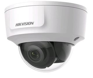 HIKVISION Vandal Dome, 8MP, 2.8mm, 30m IR (2185G0) HDMI Video Out