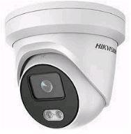 HIKVISION ColorVu, Turret, 4MP, White Light, 2.8mm (2347)