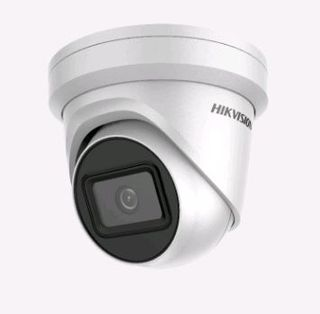 HIKVISION Turret, 6MP, 8mm, 30m IR (2365)