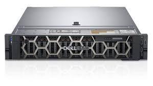 Avigilon Ready R740XD Server, 18x 10TB NLSAS, Windows Server 2016, 3Yr ProSupport & Mission Critical: (7x24) 4-hour Onsite Service