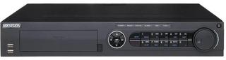 HIKVISION TVI DVR, 16 Channel, 5MP, TVI/CVI/AHD/Analogue/IP, 4TB HDD (7316)