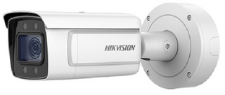 HIKVISION Bullet, 2MP, ANPR License Plate Recognition, Wiegand Interface, 100m IR, 8-32mm (7A26/P)