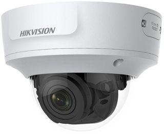 HIKVISION AcuSense Gen 2, Dome, 8MP, IR, 2.8-12mm (2786)