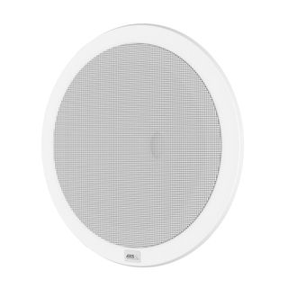 AXIS C2005 Network Ceiling Speaker (white) is an all-in-one speaker system connected with a single network cable