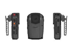 HIKVISION Body Worn Camera, 1080P, 16MP Snapshots (MH2111)