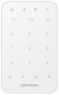HIKVISION AX PRO Series Wireless Keypad. 433MHz