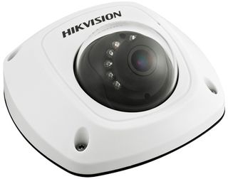 HIKVISION Mobile Dome, 2MP, 2.8mm, INTERNAL (6520) **SPECIAL ORDER**